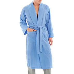 Hanes® Shawl Robe -Big & Tall