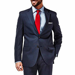 Haggar Classic Fit Woven Suit Jacket