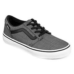Vans® Chapman Stripe Boys Skate Shoes - Little Kids/Big Kids