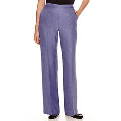 Alfred Dunner® Copenhagen Pants