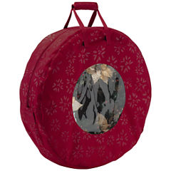 Classic Accessories Wreath Storage Bag