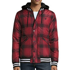 Zoo York® Diggity Long-Sleeve Bomber Jacket