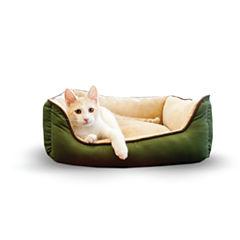 K & H Manufacturing Self-Warming Lounge Sleeper