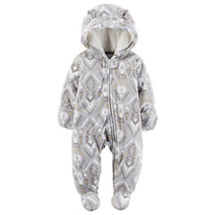 Carter's Boys Midweight Snow Suit-Baby