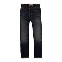 Levi's 511 Jean Boys Slim