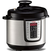T-fal® Electric Pressure Cooker