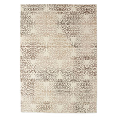 JCPenney Home™ Print Rectangle Rugs