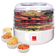 Ronco® 5-Tray Electric Food Dehydrator