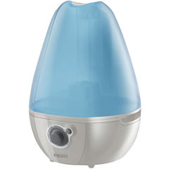 HoMedics® Cool Mist Ultrasonic Humidifier + Light