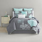 Home Expressions™ Alice 10-pc. Comforter Set