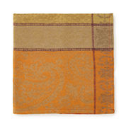 Arlee Provence Jacquard Set of 4 Napkins