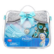 Disney Collection Frozen Elsa Accessory Set - Girls