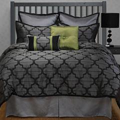 Alhambra 8-pc. Comforter Set