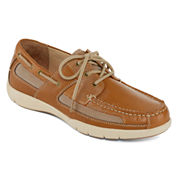 St. John`s Bay Powell Mens Boat Shoes