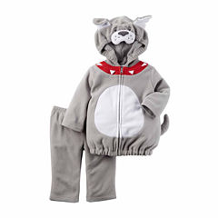 Carter's® Little Bulldog Costume - Baby Boys newborn-24m
