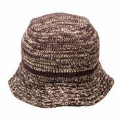 MUK LUKS Marled Bucket Hat