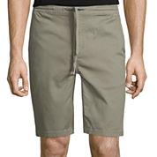 JF J. Ferrar® Drawstring Shorts