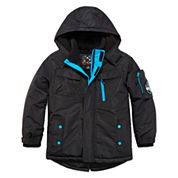 Big Chill Expedition Jacket - Boys 8-18