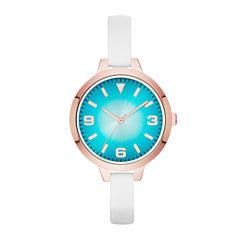 Womens Dégradé Dial Watch