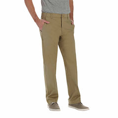 Lee® Xtreme Comfort Straight-Fit Pants - Big & Tall