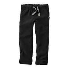 Carter's® Fleece Pants - Baby Boys 3m-24m
