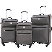 Dockers® Superlight Spinner Upright Luggage Collection