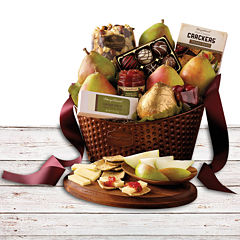 Harry & David® Favorites Sweet and Savory Gift Basket