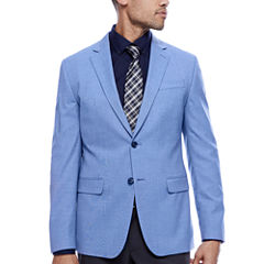 J. Ferrar® Texture End-On-End Slim Sport Coat