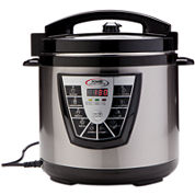 8-qt. Power Pressure Cooker