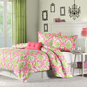 Mi Zone Monica Damask Comforter Set & Accessories