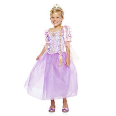 Disney Collection Rapunzel Costume, Tiara, Headband or Shoes