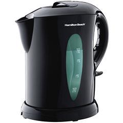 Hamilton Beach® 1.8-Liter Cordless Electric Kettle