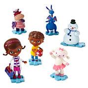 Disney Collection Doc McStuffins 6-pc. Figure Set