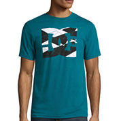 DC Shoes Co.® Short-Sleeve Damaged Tee
