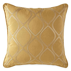 Royal Velvet® Montague Square Decorative Pillow