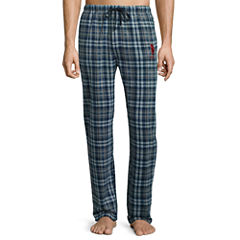 U.S. Polo Assn.® Silky Fleece Pajama Pants