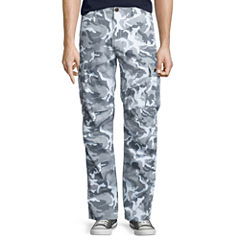 Arizona Camo Cargo Pants