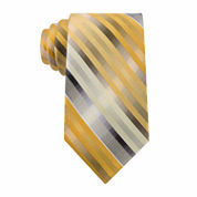 Van Heusen® Striped Silk Tie