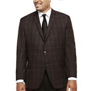 Collection by Michael Strahan Classic-Fit Sport Coat - Big & Tall