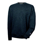 Champion® Long-Sleeve Powerblend Fleece Crew Sweatshirt