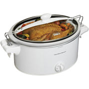 Hamilton Beach® Stay or Go® 6-qt. Slow Cooker