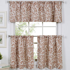 Serene Kitchen Curtains