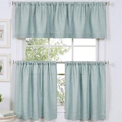 Cameron Kitchen Curtains