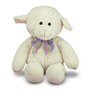 Melissa & Doug® Lovey Lamb Plush