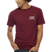 Vans® Laminator Short-Sleeve Graphic T-Shirt