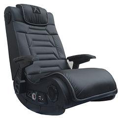 X-Rocker Pro Series H3 Audio Gaming Chair