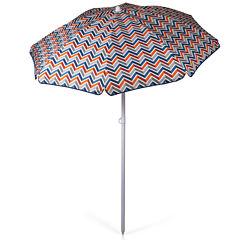 Picnic Time® Portable Beach/Picnic Umbrella