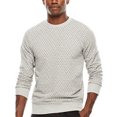 No Retreat Ingram Long-Sleeve Woven Shirt