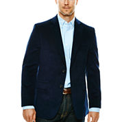 Stafford® Signature Corduroy Sport Coat - Classic Fit