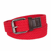 Levi's Solid Braided Belt- Boys 8-20